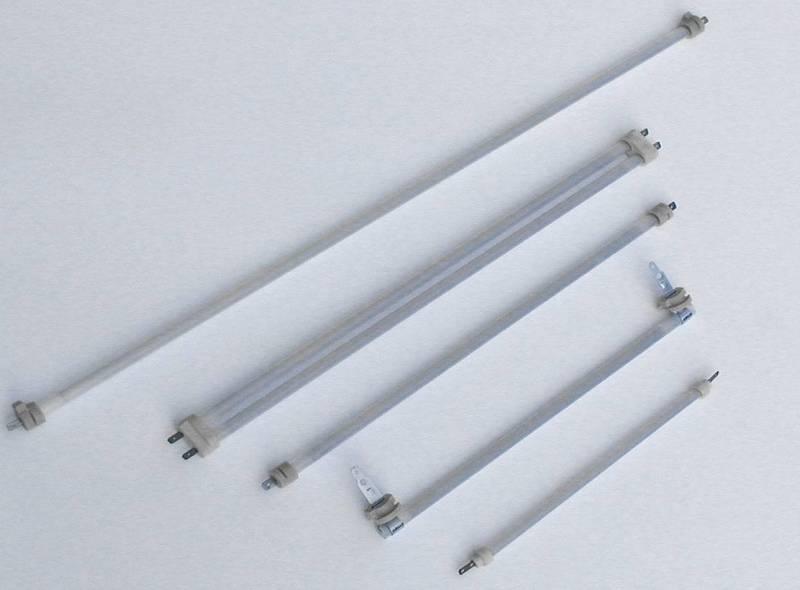 Prodotti per riscaldamento - Stufe elettriche al quarzo ...